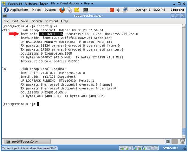 Hướng Dẫn Thực Hành - (How to Install DVWA in Fedora : Lesson 1