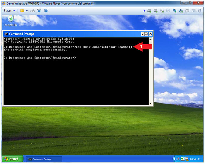 windows xp cracked version