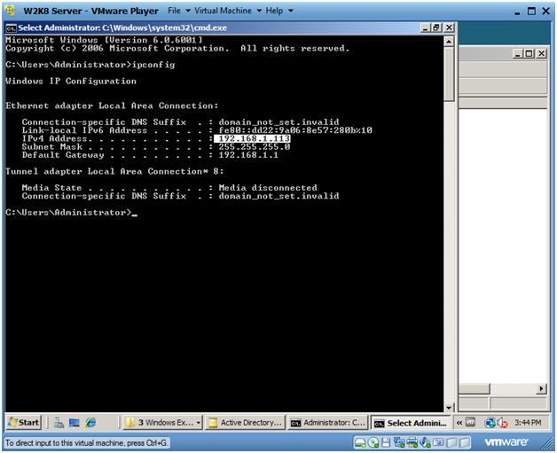 how to add windows 10 machine to domain