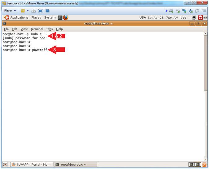 bWAPP v2 2: Lesson 1: Download and Prepare bWAPP Virtual Machine