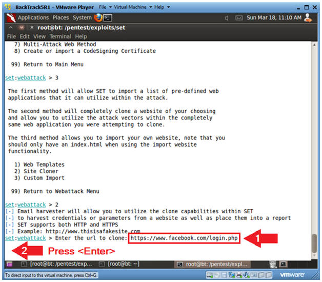 complete website cloner