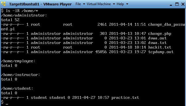Ls Home unix/linux lesson 1: pwd, ls, man, ps1, mkdir, cd